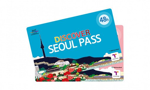 Discover Seoul Pass Card (24 / 48 / 72 HR)_1