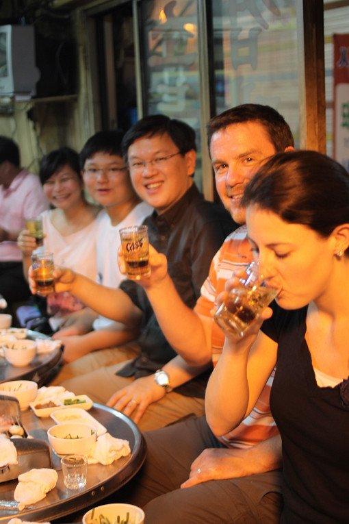 Korean Night dining tour_8