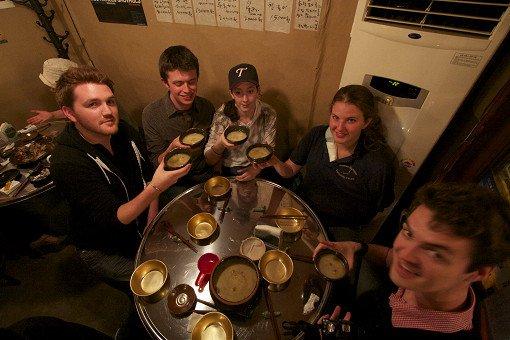 Korean Night dining tour_7