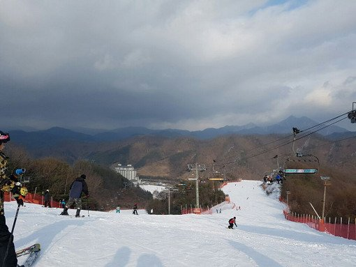 [Jan 5 - Jan 27] Hwacheon Ice Fishing Festival & Elysian Ski Resort Basic Group Lesson One Day Tour_9