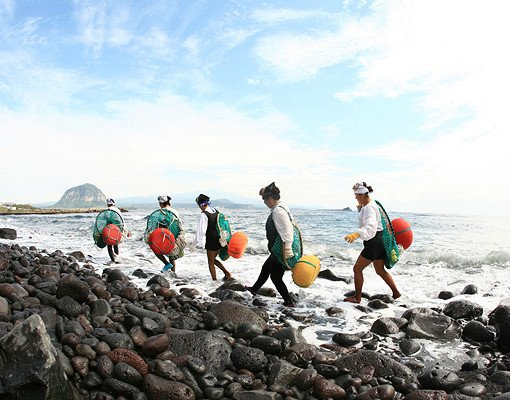 Jeju One Day Bus Tour Package (East)_0