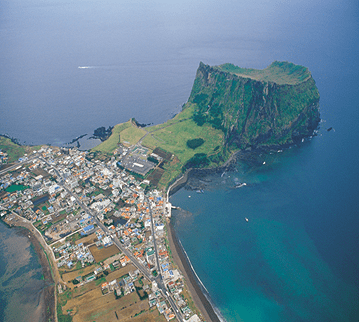 Jeju One Day Bus Tour Package (East)_7