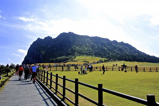Jeju One Day Bus Tour Package (East)_17
