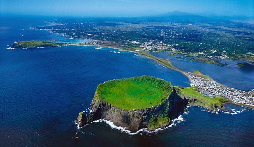 Jeju One Day Bus Tour Package (East)_21