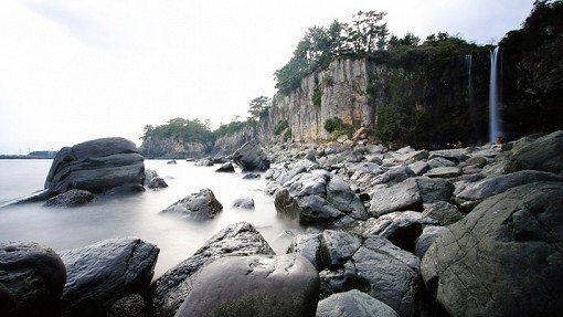 Jeju One Day Bus Tour Package (South)_3