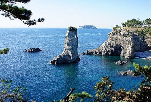 Jeju One Day Bus Tour Package (South)_12