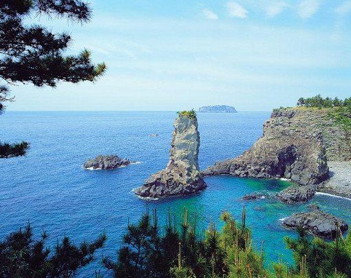 Jeju One Day Bus Tour Package (South)_0