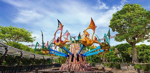 Universal Studios Singapore™ Discount Ticket_4