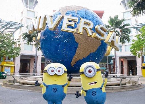 Universal Studios Singapore™ Discount Ticket_1