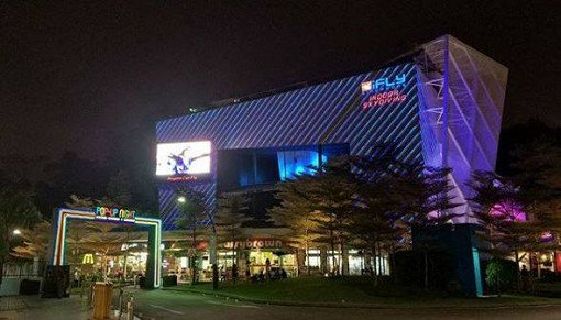 Singapore Indoor Skydiving Tour_2