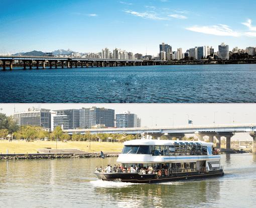 Hangang River Daytime Cruise - Jamsil Dock_2