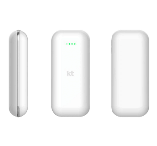 [KT Olleh] Korea 4G LTE Pocket Wifi Router Rental - Full Day Battery_2
