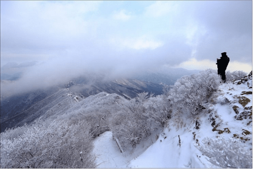 [From Alpensia/Yongpyong] Winter Seorak Mountain Half Day Tour_2
