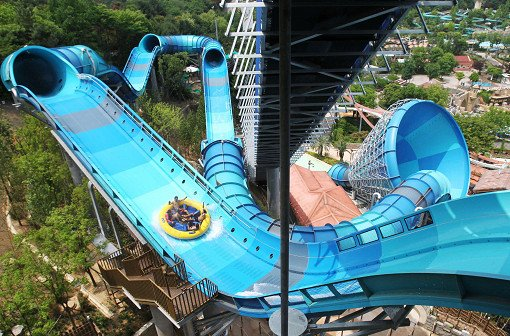 Everland & Caribbean Bay Ticket Combo and Shuttle Bus Package_0