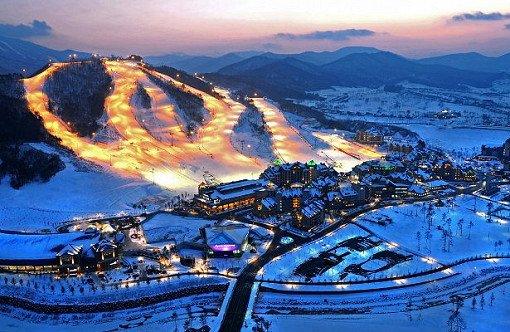 1N2D Alpensia Ski Resort Accommodation & Ski Snowboard Package_5