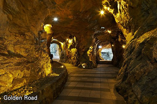 Korean Folk Village & Gwangmyeong Cave & Uiwang Railbike One Day Tour_3