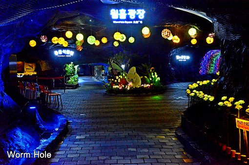 Korean Folk Village & Gwangmyeong Cave & Uiwang Railbike One Day Tour_1