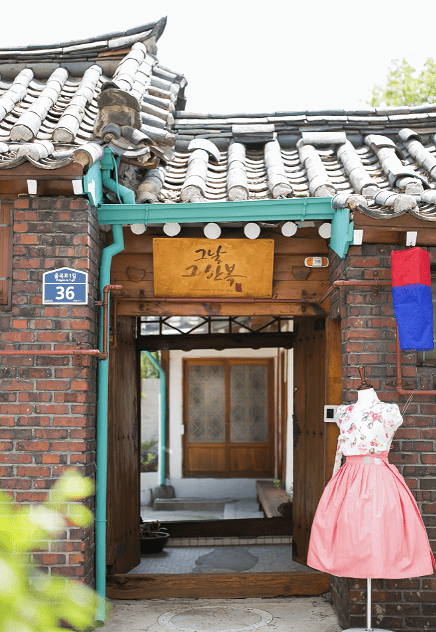 Hanbok Experience & Professional Photoshoot near Gyeongbok Palace_24