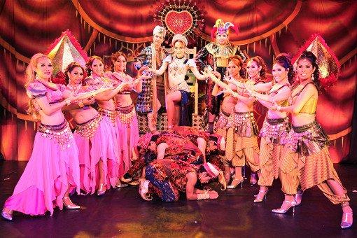 Calypso Cabaret Show Discount Ticket (Bangkok)_1