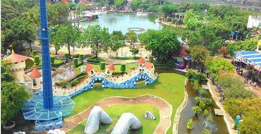 Dream World Discount Ticket (Bangkok)_1