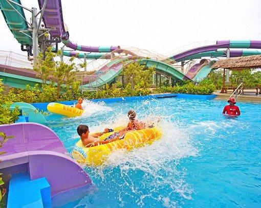 Ramayana Water Park Discount Ticket Pattaya_3