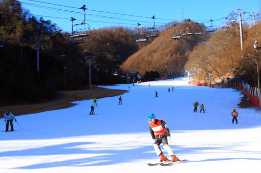[Dec 1 - Feb 28] 1N2D Elysian Gangchon Ski Resort Accommodation & Ski Snowboard Package_3