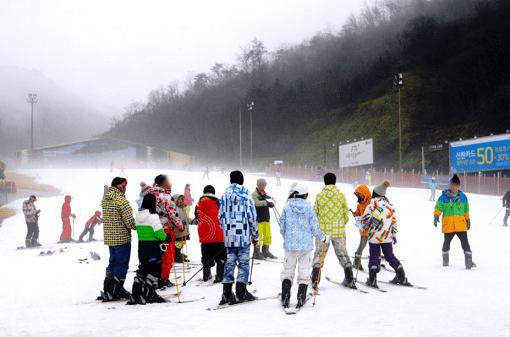 [Dec 1 - Feb 28] 1N2D Elysian Gangchon Ski Resort Accommodation & Ski Snowboard Package_4