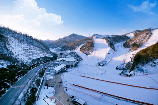 [Dec 1 - Feb 28] 1N2D Elysian Gangchon Ski Resort Accommodation & Ski Snowboard Package_5