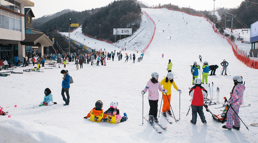 [Dec 1 - Feb 28] 1N2D Elysian Gangchon Ski Resort Accommodation & Ski Snowboard Package_2