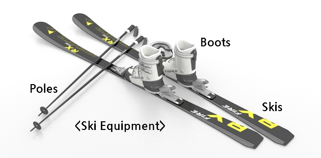 vivaldi ski resort equipment rental